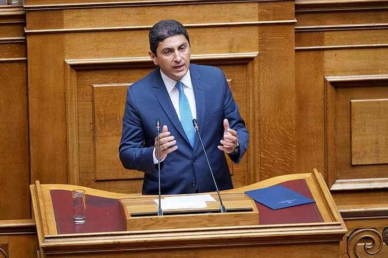 Λ. Αυγενάκης: «Έχουν παρέλθει οι εποχές εκβιασμού για την Κυβέρνηση και το Υφυπουργείο Αθλητισμού»