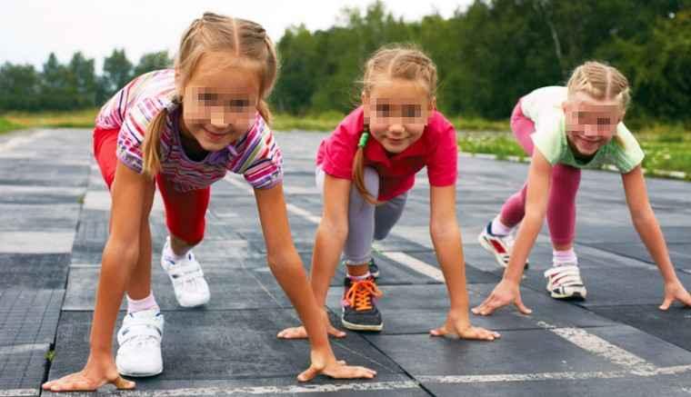 Επιτρέπεται η λειτουργία καλοκαιρινών αθλητικών camps