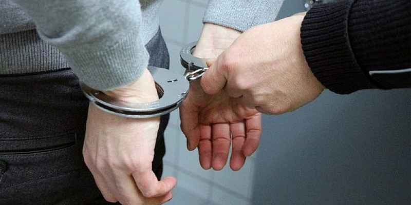 Συνελήφθη για μικροποοσότητα χασίς