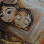Αγκαλιάστε τα παιδιά σας! Είναι θεραπευτικό…
