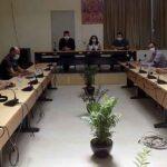 Σύσκεψη για την ανάδειξη των αρχαιολογικών χώρων του Δήμου Γόρτυνας