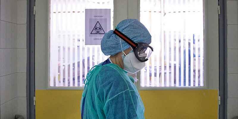 Κορωνοϊός: 3.739 νέα κρούσματα – 29 θάνατοι – 356 διασωληνωμένοι