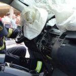 112: Αναβαθμισμένο το eCall στην Ελλάδα – Το αυτοκίνητο ειδοποιεί για ατύχημα