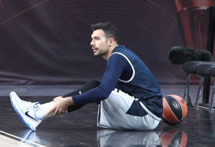 """Μπάσκετ: Νικηφόρα πρεμιέρα στο """"Ακρόπολις"""" για την Εθνική"""