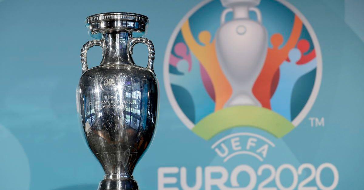 Euro 2020: Τα αποτελέσματα της ημέρας