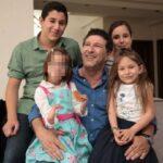 Ηράκλειο: Οικογένεια υιοθέτησε κοριτσάκι με αναπηρία – «Αυτό το παιδί μας δίνει μόνο χαρά»