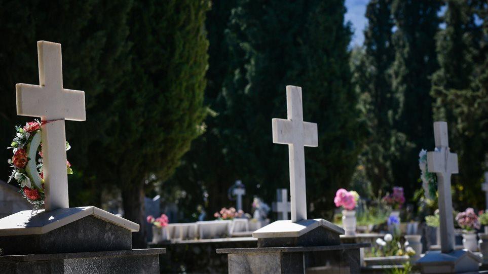 Θεσσαλονίκη: Άνοιξαν τον τάφο της νεκρής μητέρας και δεν βρήκαν τα οστά