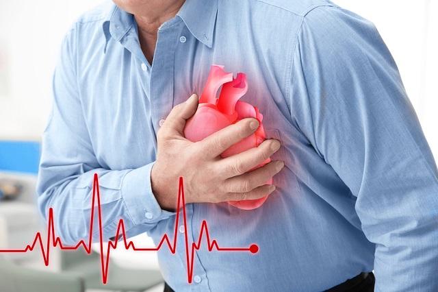 Η «κακή» χοληστερίνη, το έμφραγμα και η ανακοπή καρδιάς – Τα «κόκκινα» επίπεδα